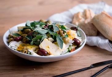 Recept till vardags – med ost!